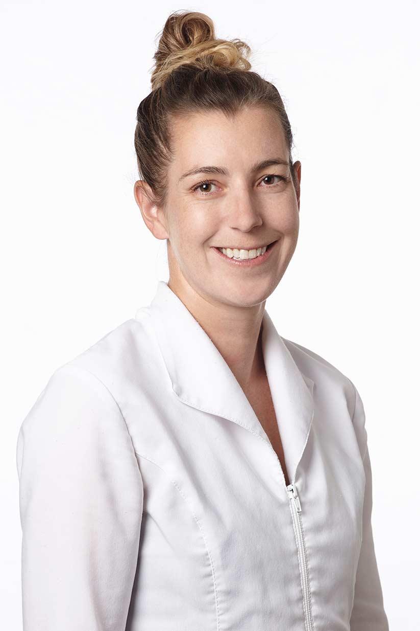 Dr. Megan Barnett