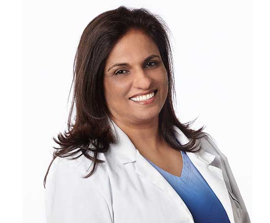 Dr. Nazeema Rajabali | NW Calgary Dentist