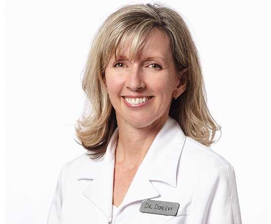Dr. Shawna Donlevy | NW Calgary Dentist