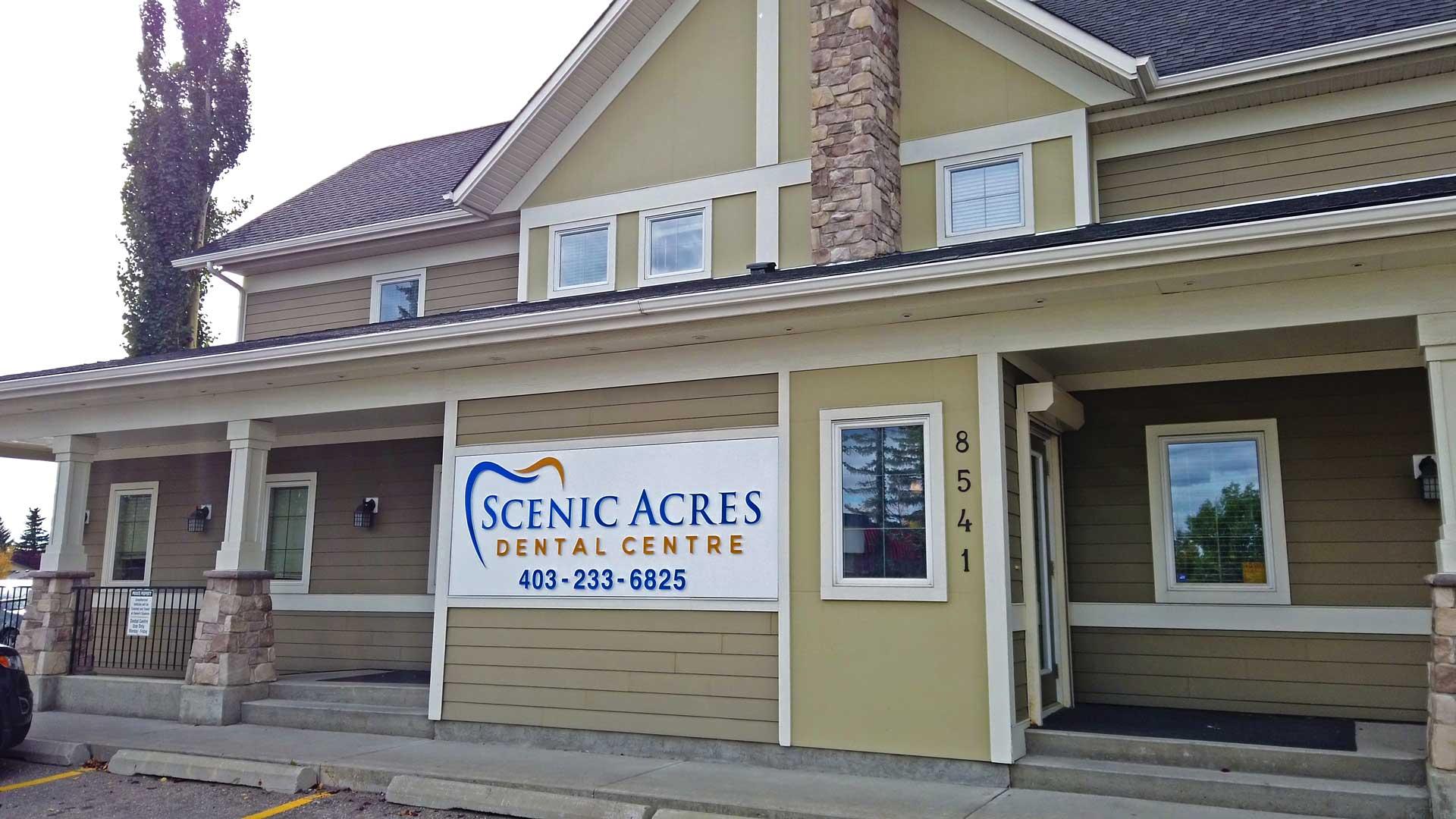 Scenic Acres Dental Centre