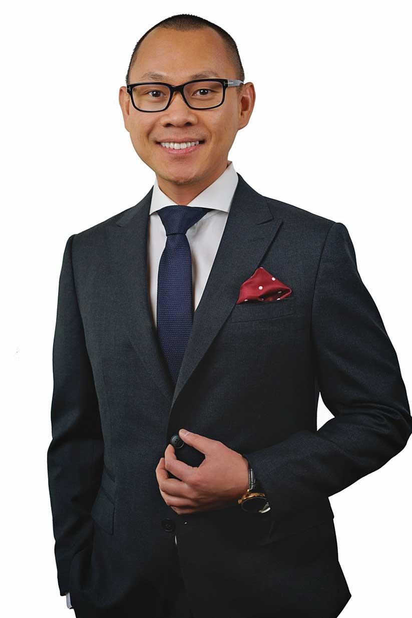 Dr. Dat Tran | NW Calgary Dentist