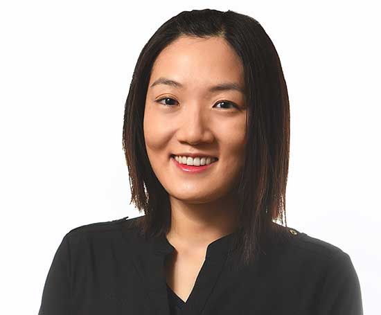 Dr. Erin Chung | Scenic Smiles | NW Calgary Dentist