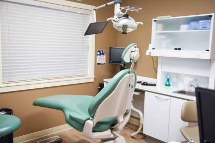 Operatory | Scenic Acres Dental Centre | NW Calgary | General Dentist